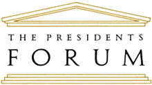 The Presidents Forum